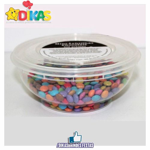 "Confeito ""Mini-Smarties"" 250g"